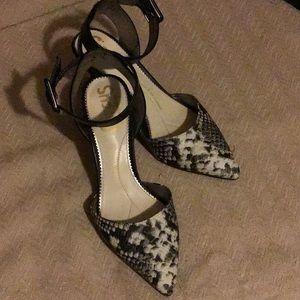 Sam Edelman Circus heels